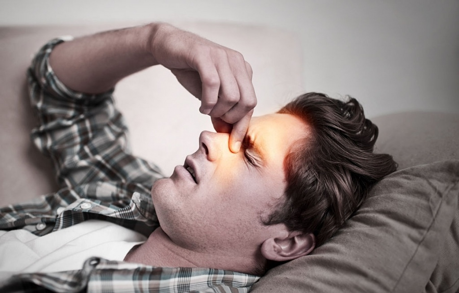6 Symptoms Of A Sinus Infection