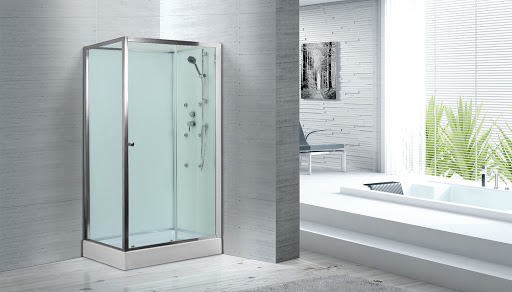 Benefits of Glass Shower Enclosures
