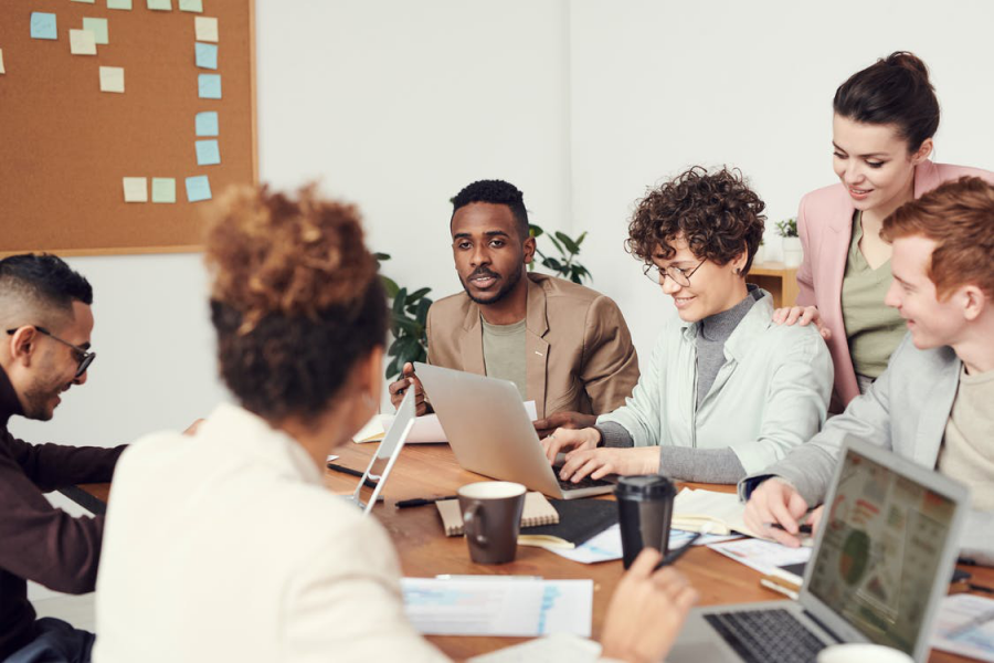 How To Increase Productivity In Workplace By Communication