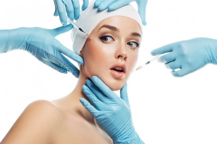 Top 6 Plastic Surgery Procedures In Singapore