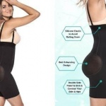 Top Tips On How To Stop Tummy Stick Out Issues Under Your Body Shaper