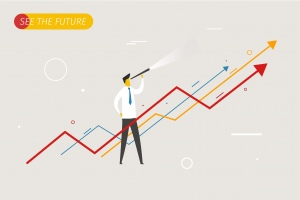Choosing The Right Growth Indicators For Electronic Commerce