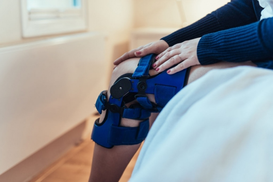 6 Common Orthopaedic Conditions