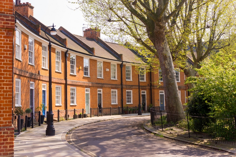 The Importance Of Asset Management Companies In The UK Property Market