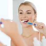 Make Your Teeth And Gums Healthy