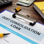 Should You Get A Debt Consolidation Loan Before Buying A House?