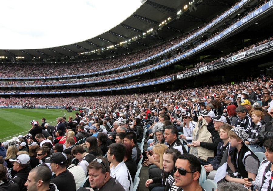 Everything To Know About AFL Grand Final Replays